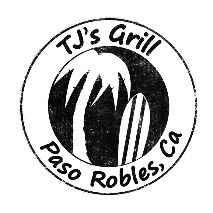 TJ Grill Logo