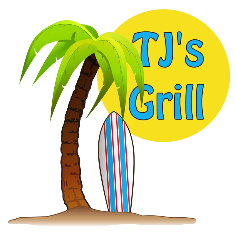 TJ Grill Illustration